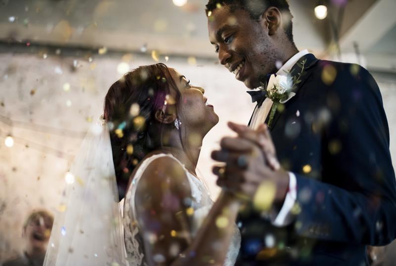Colour schemes and décor ideas for your Autumn Wedding