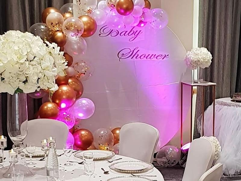 Wedding Event Planning