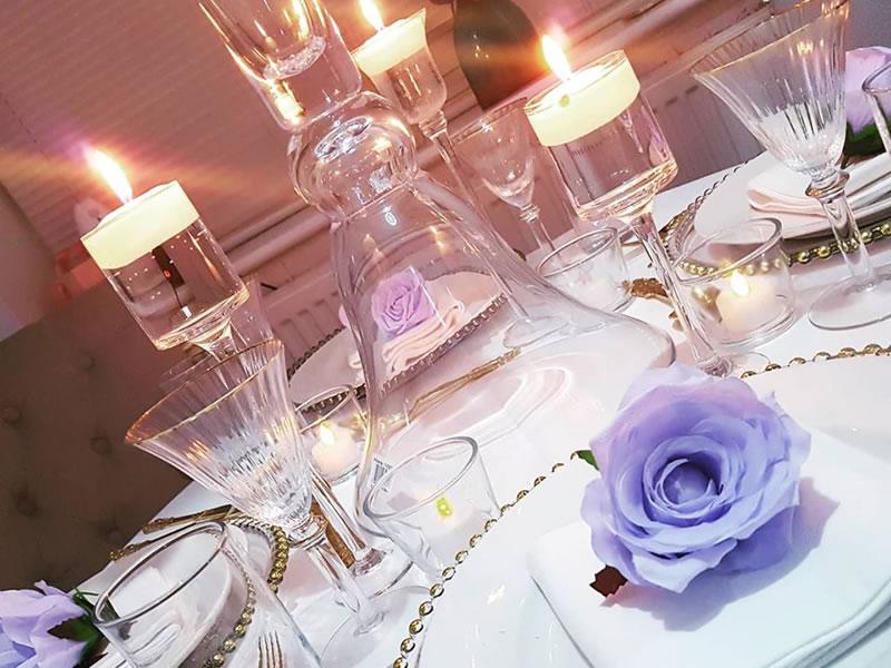 Wedding Event Styling 1