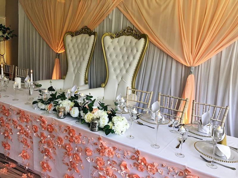 Wedding Event Styling 3