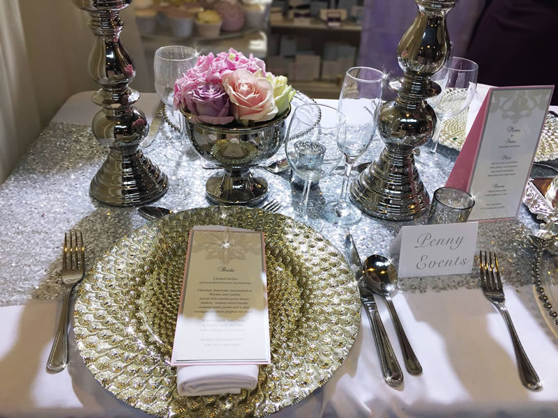 Wedding Event Styling