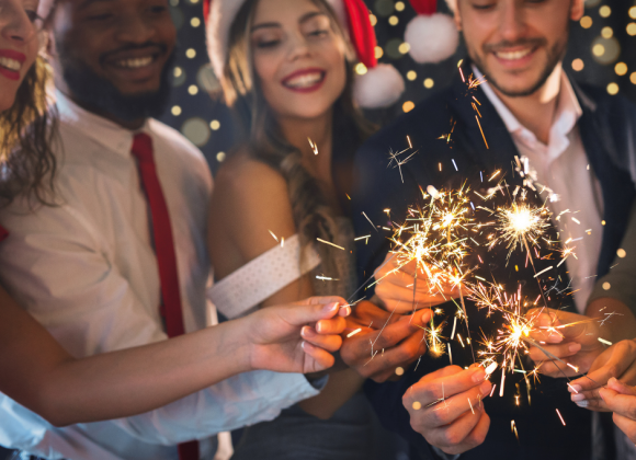COVID-safe Christmas party ideas for 2020