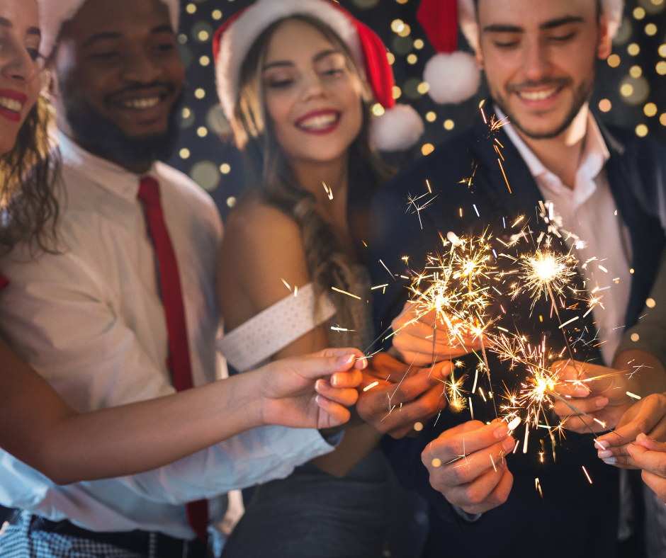 Covid Safe Christmas Party Ideas For 2020 Penny Events